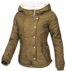 Damen Winter Jacke Anna