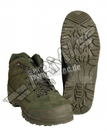 RECON LOW BOOT M.INNENSOHLE