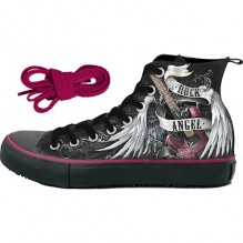 Damen Sneakers ROCK ANGEL