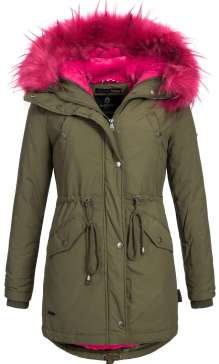 Marikoo Tiramisu Damen 16in1 Winter Parka