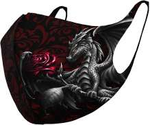 Gesichtssmaske DRAGON ROSE