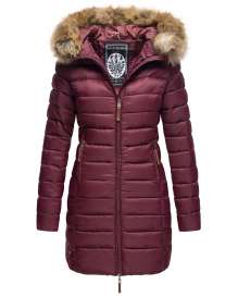 Damen Stepp Mantel Marikoo ROSE110Princess