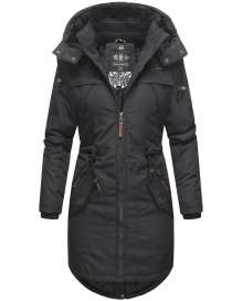 Marikoo Damen Winter Parka Kamii