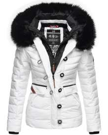 Damen Winter Jacke Marikoo Yunaa